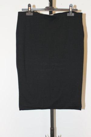 Schwarzer Bleistiftrock von H&M