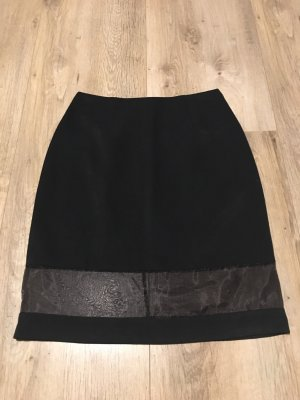 Keepsake Pencil Skirt black