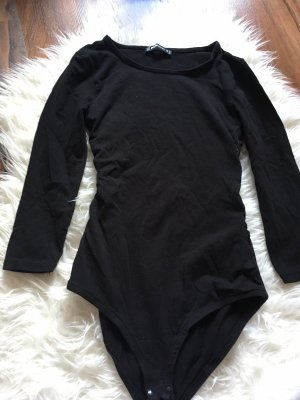 FB Sister Shirt Body black-silver-colored