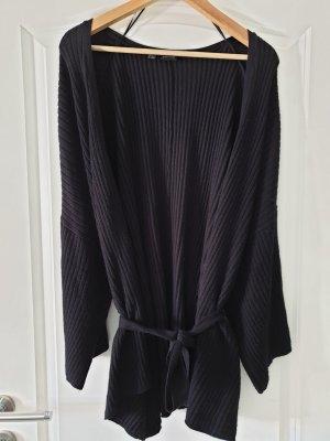 b.p.c. Bonprix Collection Cardigan black