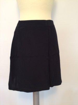 Falda negro