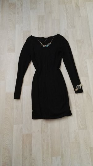 Orsay Sweater Dress black