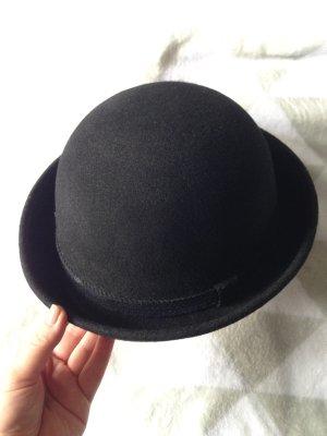 Accessorize Cappello in feltro nero