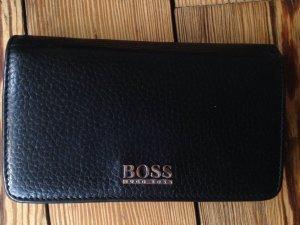 Schwarzer Geldbeutel von Hugo Boss