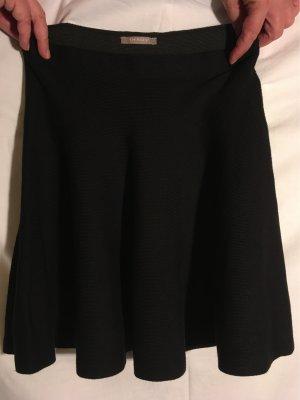 Orsay Flared Skirt black