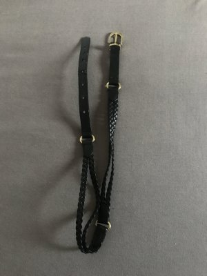 Zara Belt black-gold-colored