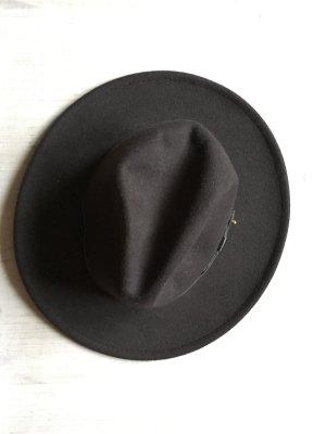 H&M Cappello nero