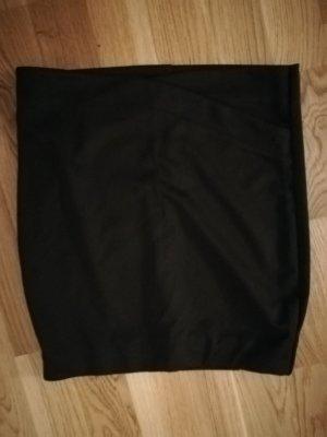 Schwarzer H&M Rock - Größe S