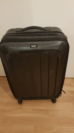 Stratic Suitcase black