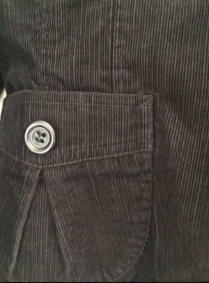 H&M Trouser Suit black