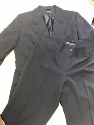 Vivance Tailleur pantalone nero