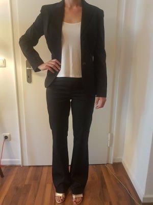 Hugo Boss Tailleur pantalone nero
