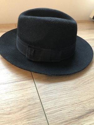 Opus Cappello in feltro nero