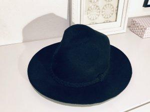 Vero Moda Woolen Hat black
