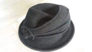 schwarzer Hut, NEU und ungetragen!