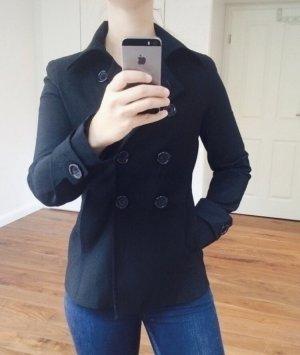 Schwarzer Jacke, Größe S