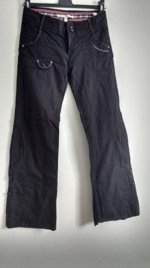 Schwarzer Jeans (7/8 möglichkeit)