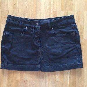 5 Preview Minifalda negro
