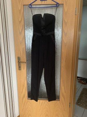 Tally Weijl Tailleur-pantalon noir