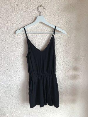 online retailer d0665 38a54 Schwarzer Jumpsuit