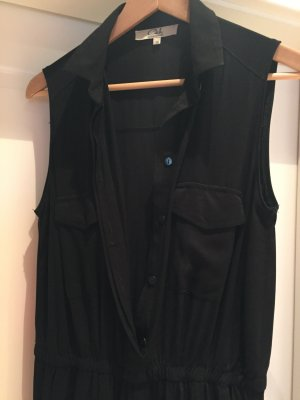 Clockhouse Jumpsuit zwart