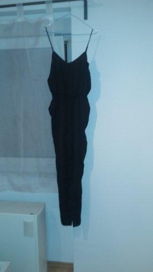 Schwarzer Jumpsuit **NEU**
