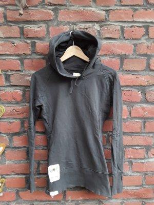 Only Hooded Sweatshirt black
