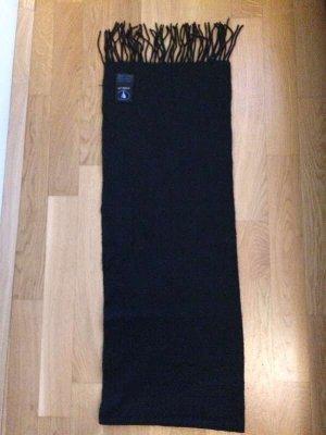 Codello Sciarpa in cashmere nero