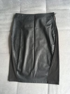 Only Pencil Skirt black