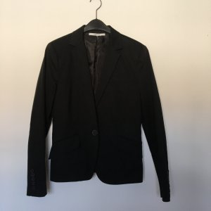 Zara Short Blazer black