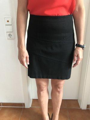 HUGO Hugo Boss Stretch Skirt black