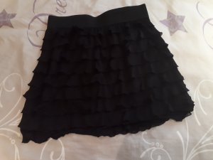 Tally Weijl Broomstick Skirt black