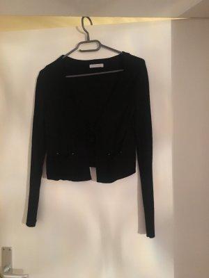 Promod Cardigan in maglia nero