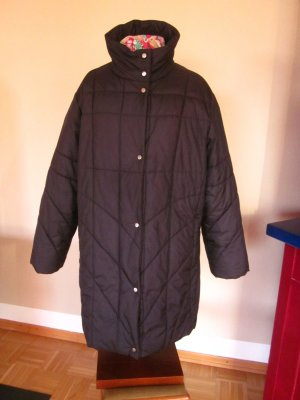 Fuchs Schmitt Quilted Coat black