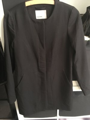 Schwarzer Long-Blazer Gr. S Vero Moda