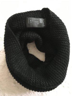 Schwarzer Loop von H&M