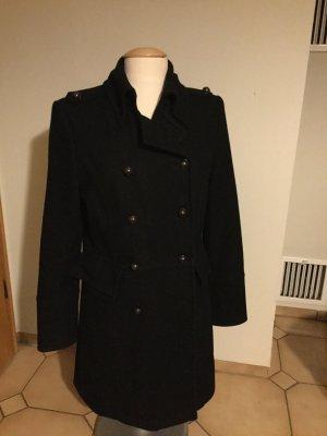 Cappotto nero