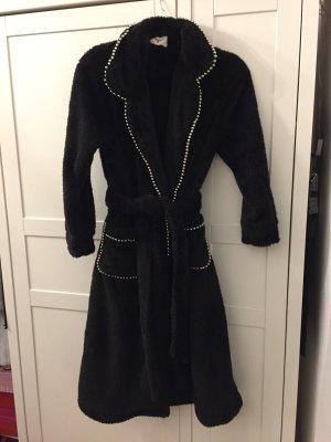 Schwarzer Mantel von ASOS NEU