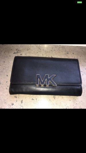 Michael Kors Wallet black-sand brown