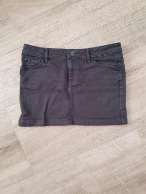 HM Miniskirt black