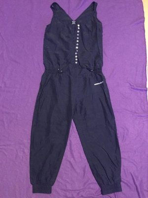 Schwarzer Miss Sixty Jumpsuit