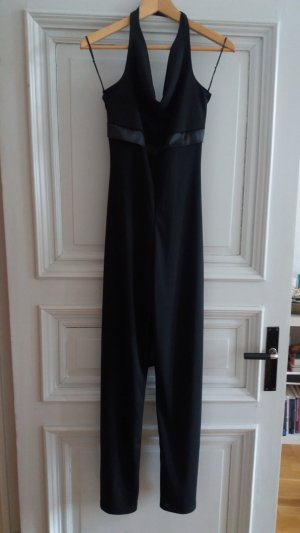 1.2.3 Paris Jumpsuit zwart