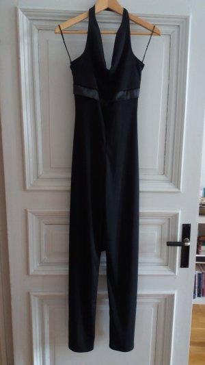 Schwarzer Overall / Jumpsuit