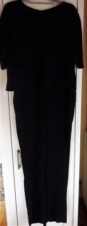 Schwarzer Overall von Esprit