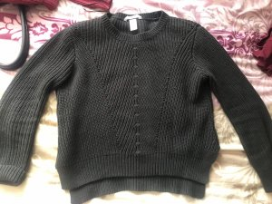 & other stories Jersey negro