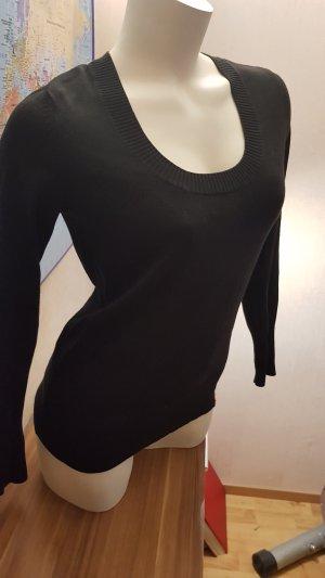 schwarzer Pulli von Esprit E .D.C. Gr M