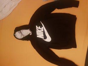 Schwarzer Pulli von Nike
