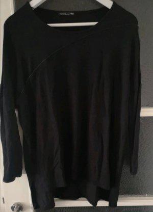 Zara Wool Sweater black