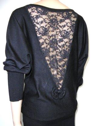 kimono pullover g nstig kaufen second hand. Black Bedroom Furniture Sets. Home Design Ideas
