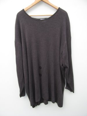 Vintage Long Sweater black